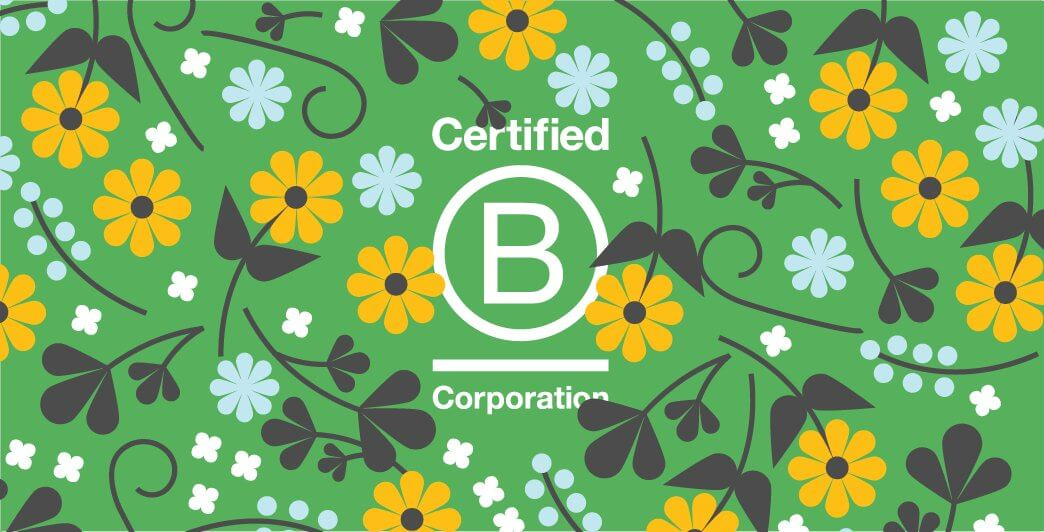 2 bcorp earthday